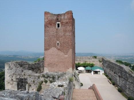 Juliet Castle Terrace