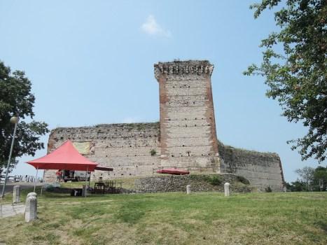 Romeo Castle, Castles of Romeo and Juliet at Montecchio Maggiore