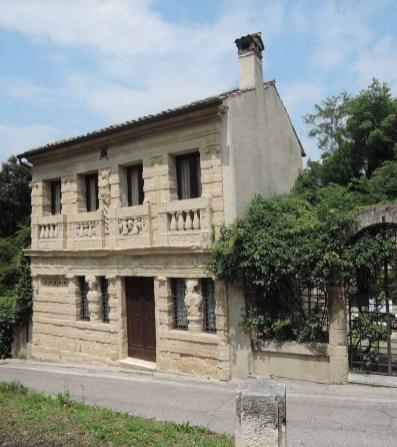 Casa Longobarda