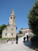 Pieve di San Pietro, Feletto