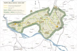 Prosecco DOCG road map