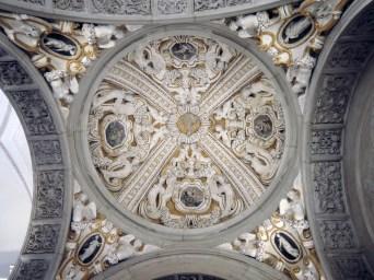 Stairs Ceiling, Biblioteca Marciana