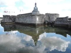 Concarneau, my Brittany tour