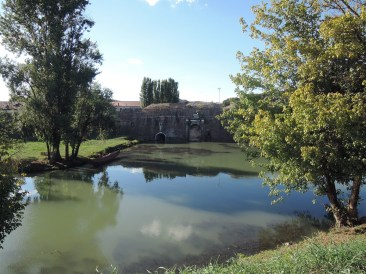 Porta del Castelnuovo, Padova