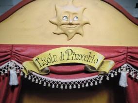 L'Isola di Pinocchio