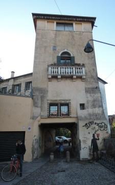 Porta della Cittadella