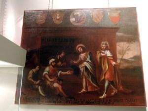 Calegheri, Shoemakers - Venetian Guilds
