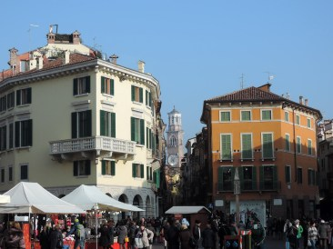 Verona Christmas Markets