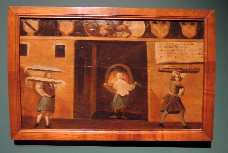 Pistori, Venetian Guilds