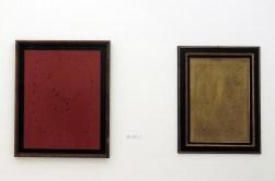 Lucio Fontana's Spacial Concepts