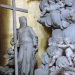 The veiled Faith