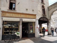 A lovely bakery