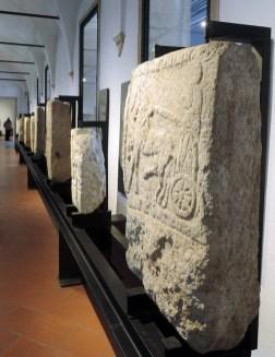 Stelae, Eremitani Museum