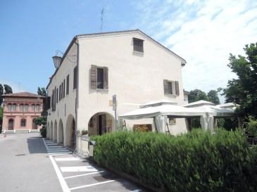 Antica Dogana, Portobuffolè