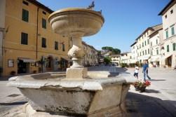 Piazza di Cetona