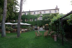 Restaurant Santa Chiara restaurant, Sarteano