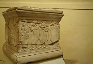 Museum of Sarteano