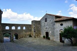 San Giorgio church