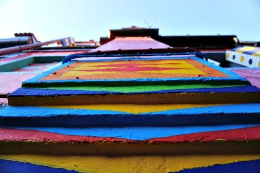 Casa di Bepi, Burano