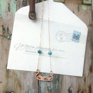Whiteleaves gioielli package