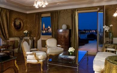 ©Baglioni Hotel Luna suite