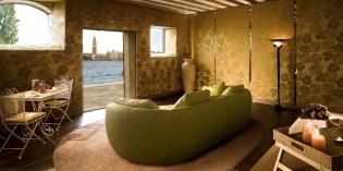 ©Bauer Palladio Spa Lounge