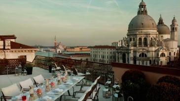 ©Gritti Palace Venezia