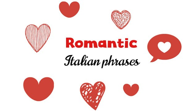 How To Say I Love You In Italian Archives My Corner Of Italy All
