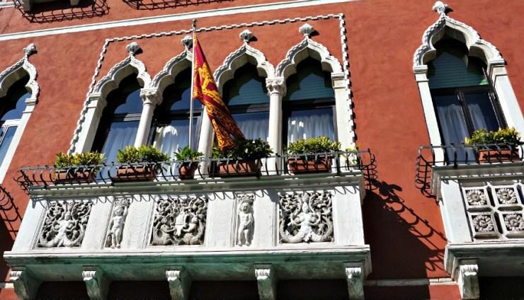 Exploring Venice