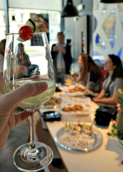 Green Bastille... cheers!