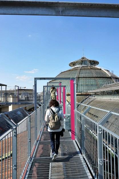 Walkway Highline Milano
