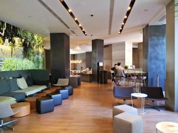 Echo Hotel Milano