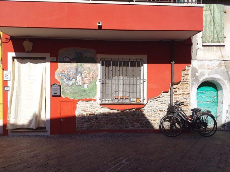 Borgo San Giuliano, What to do in Rimini
