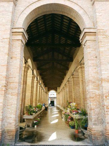 Ancient Pescheria, What to do in Rimini