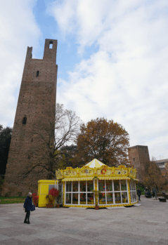 Torre Donà - What to see in Rovigo?