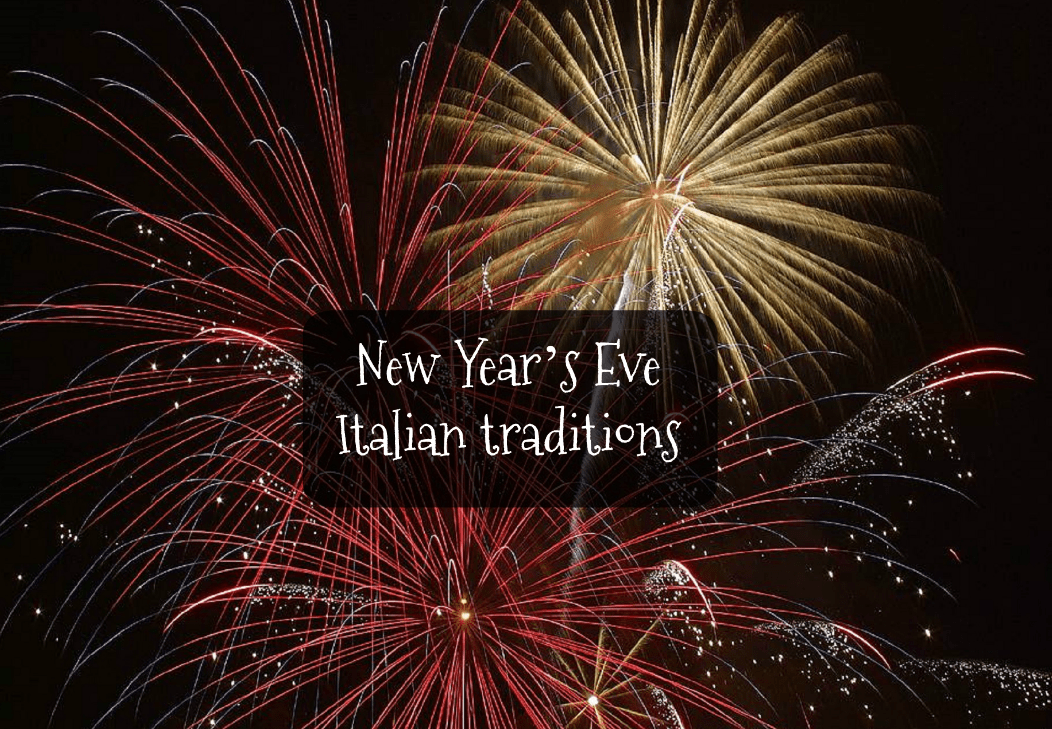 new years eve italian traditions
