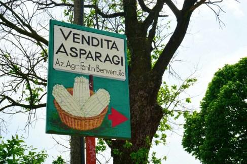 Asparagus for sale