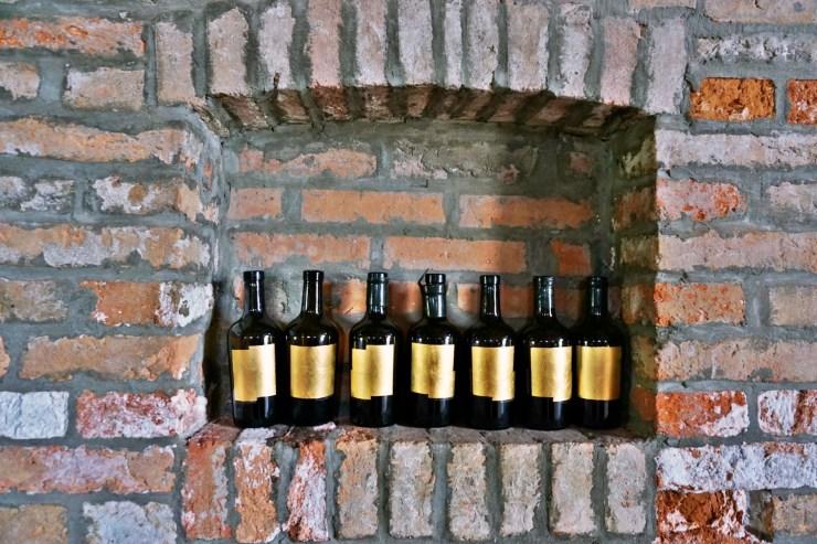 Dorona bottles