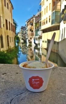 Bigoi Padua, Best Street food in Padua