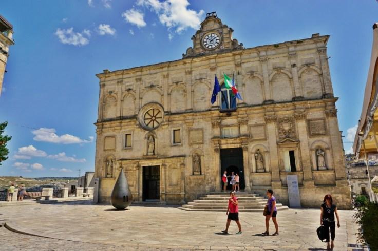 Palazzo Lafranchi