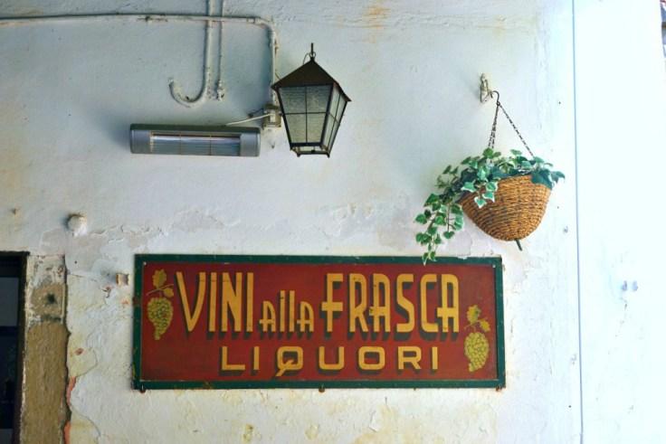 Osteria Alla Frasca