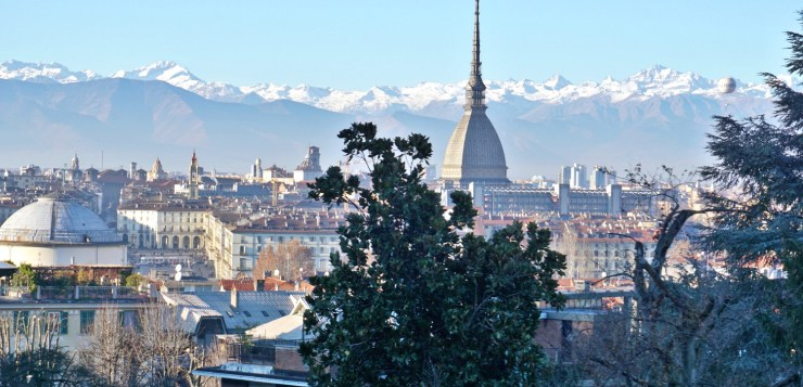 What to do in Turin?