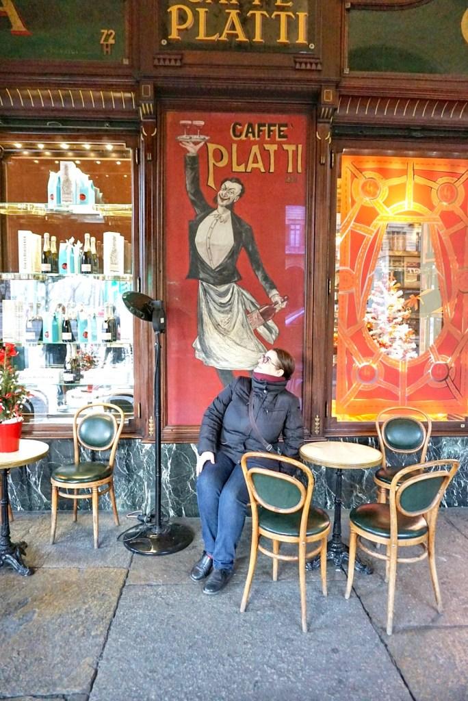 Caffè Platti Turin