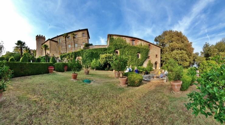 Villa Marselli