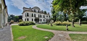 Villa Widmann Rezzonico Foscari in Mira, Venice