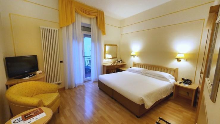 Hotel America Trento