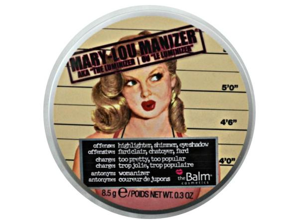 Mary Lou-Manizer Front