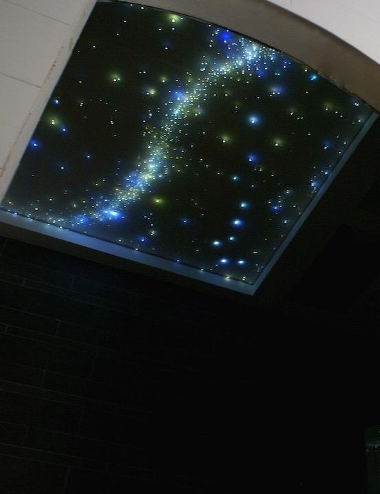 Bathroom star ceiling luxury for in the bathroom  MyCosmos