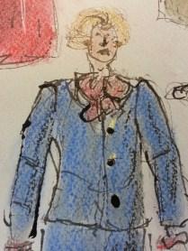 Maggie Thatcher Ogress