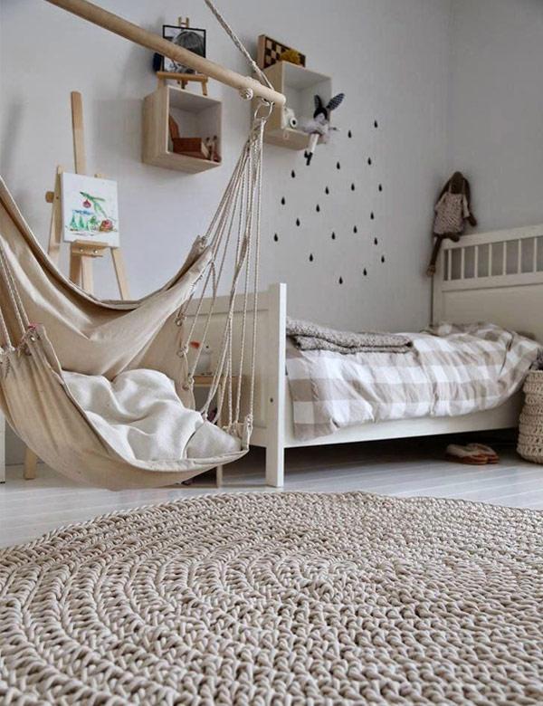 7 super cool Scandinavian kids room designs | My Cosy Retreat
